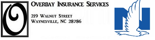 Overbay Insurance Services logo